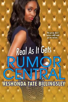 Real As It Gets By Billingsley, Reshonda Tate